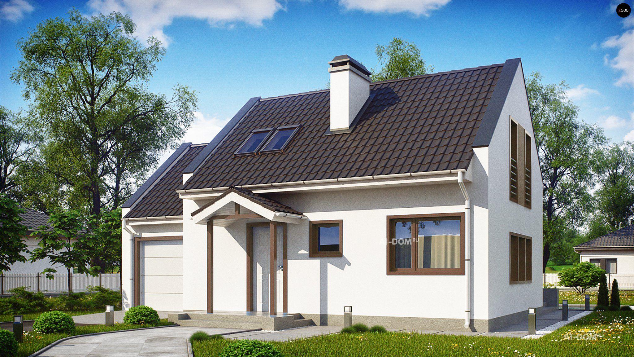 Z217 Of Menu Scandinavian Home Designs - Plesiran-jogja.com