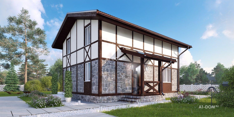 Скачать готовые проекты домов в автокаде скачать бесплатно